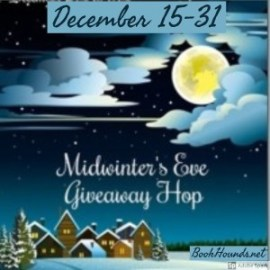 Midwinter Eve #Giveaway #Hop