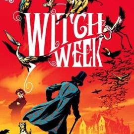 Book Review | Witch Week by Diana Wynne Jones