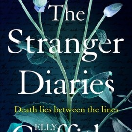 Book Review | The Stranger Diaries by Elly Griffiths
