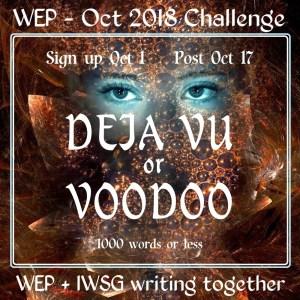 WEP Deja Vu or Voodoo