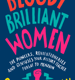 Book Review | Bloody Brilliant Women by Cathy Newman