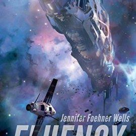 Book Review | Fluency by Jennifer Foehner Wells