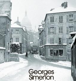 Book Review | A Maigret Christmas #maigret