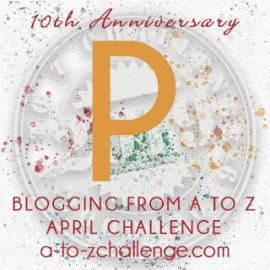 P is for Pickpocket – 2013 #atozchallenge