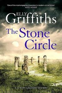 stone circle UK