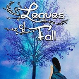 Book Launch | Leaves of Fall by Patricia Lynne