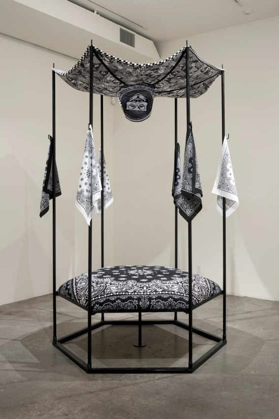 blog_EP_Wyman_Space for Cryptic Powers,2013_fabric and steel_98x61x61inches