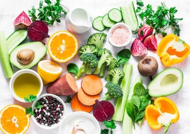 vitamines-legumes