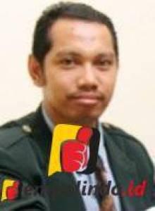Dr Nurul Ghufron SH Mhum