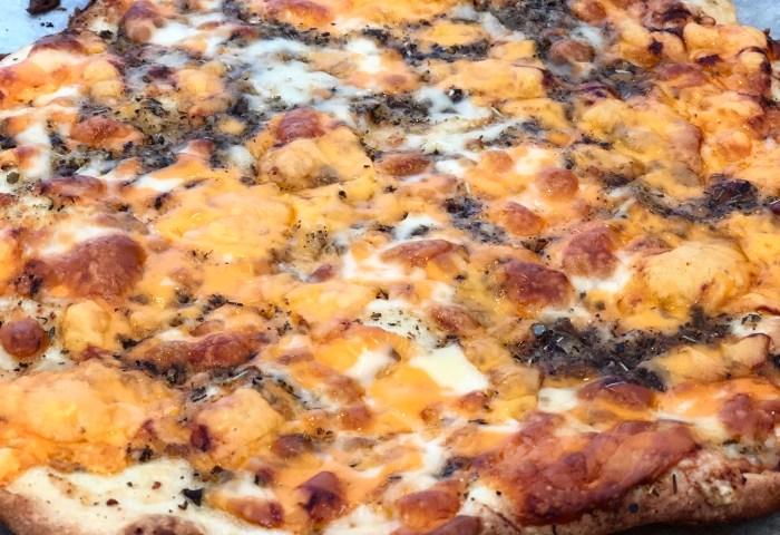 Easy Italian Cheese Bread Jemstory