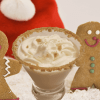Gingerbread martini is the best dessert martini of the holiday season. It tastes just like the flavor of gingerbread cookies, but in liquid form