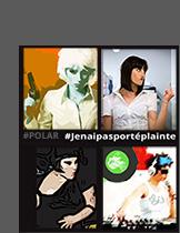 Personnages polar #jenaipasporteplainte