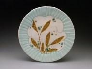 Breakfast Plate 2012