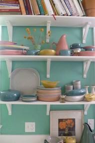 russell shelves