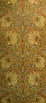 william morris textile1