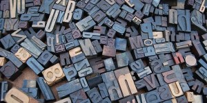 Finding the Right Font for your Logo