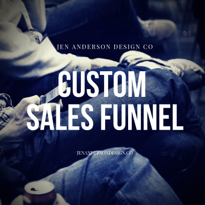 Ultimate Sales Funnel Package