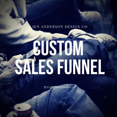 Ultimate Sales Funnel Package