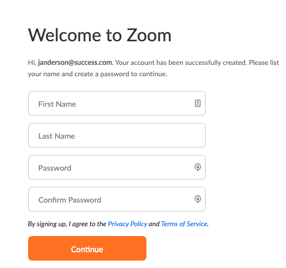 Use Zoom on Your Laptop or Computer 4