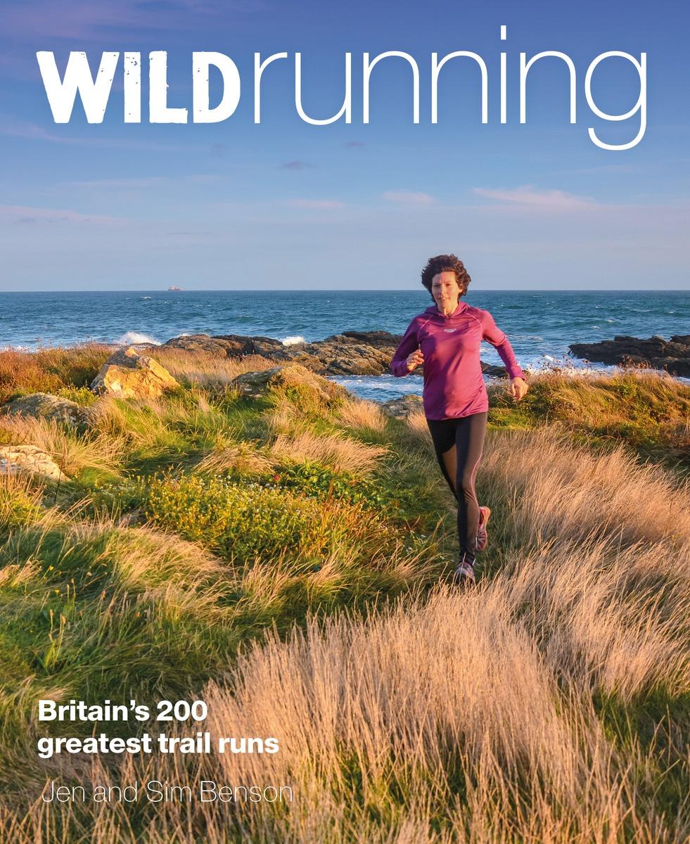 Wild Running (Second Edition)