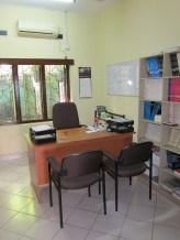 Dushy's office