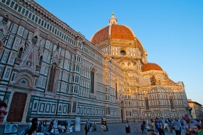 Florence-Cathedral-dome-Florence