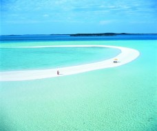 Musha Cay - Copperfield Bay, Bahamas