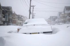 Ocean Grove, New Jersey via Julio Cortez for AP