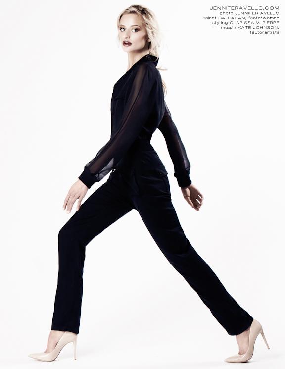 Model Walk
