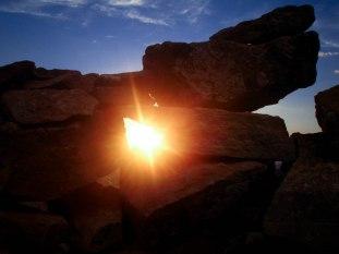 Let The Light Shine Through