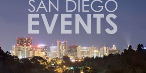 san diego events skyline