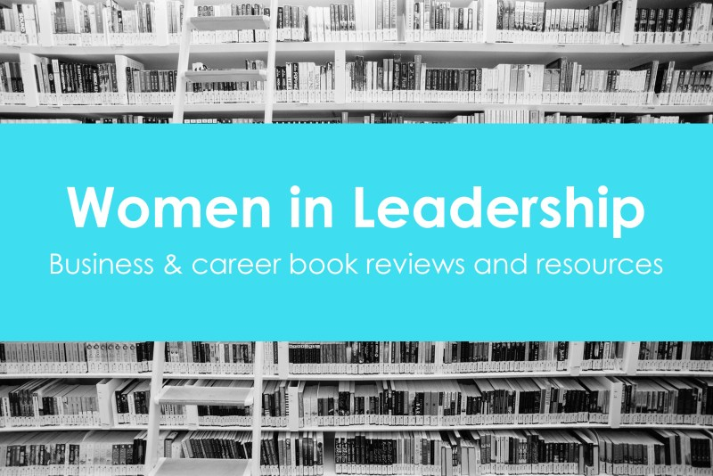 business book review women in leadership ceo