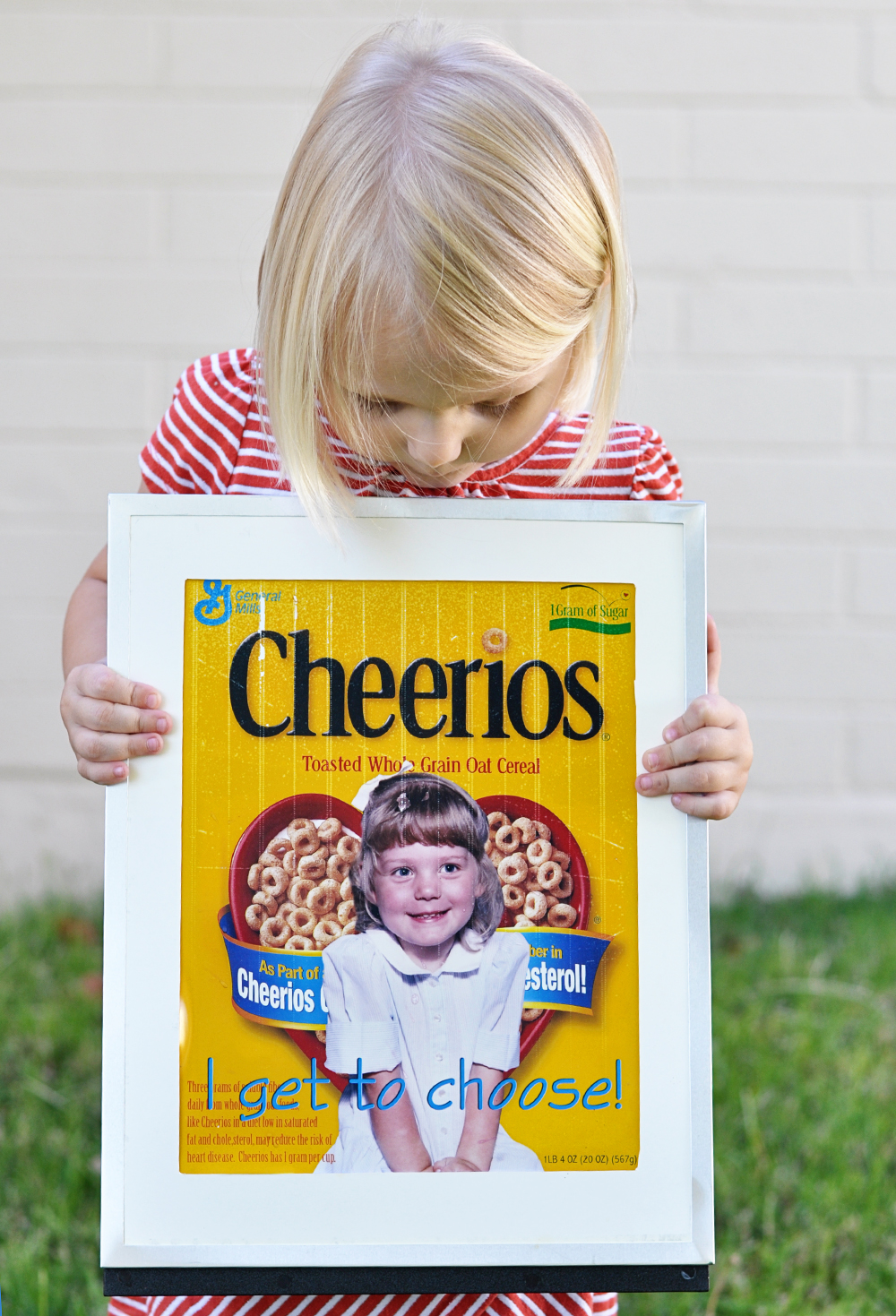 cheerios: buy a box, give a box
