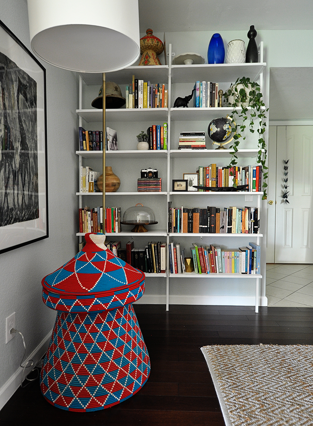 practical tips for combining two decorating styles to make a home that is a reflection of both of you