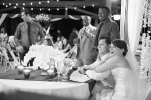 La Canada Descanso Gardens Wedding