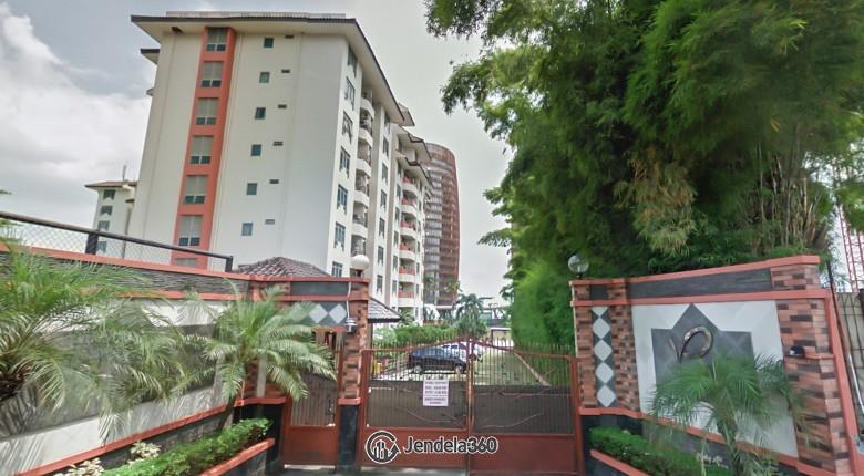 Sewa apartemen pondok club villa