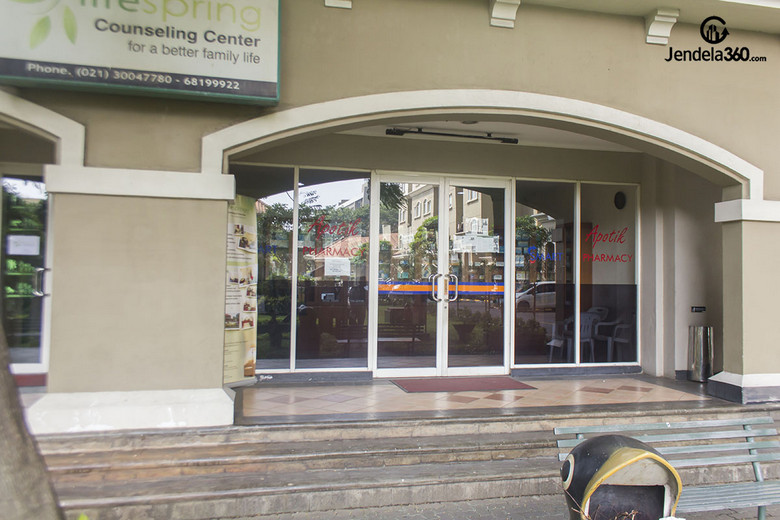 Apotek Pharmacy - Apartemen Mediterania 1