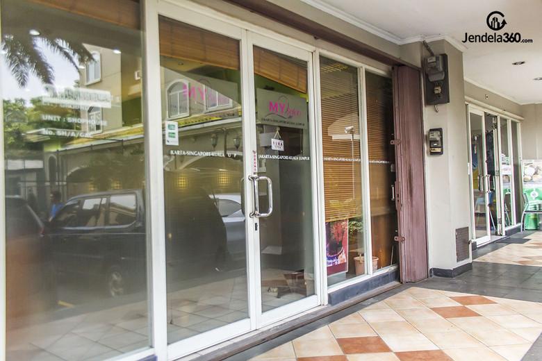 My salon di Medit 1