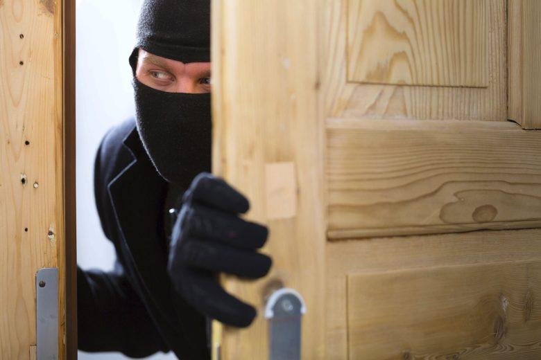 keamanan di apartemen