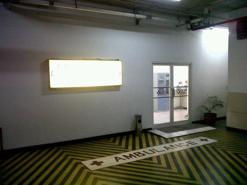 lokasi klinik royal taruma