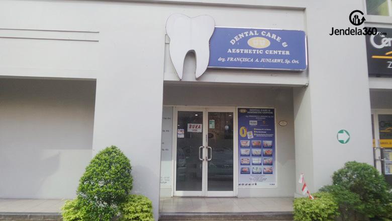 Klinik Dokter Gigi di Medit 2