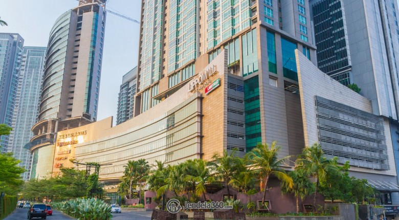 Kemang Village - Lippo Mall Kemang