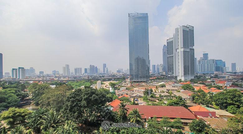 Apartemen Sudirman Tower Condominium