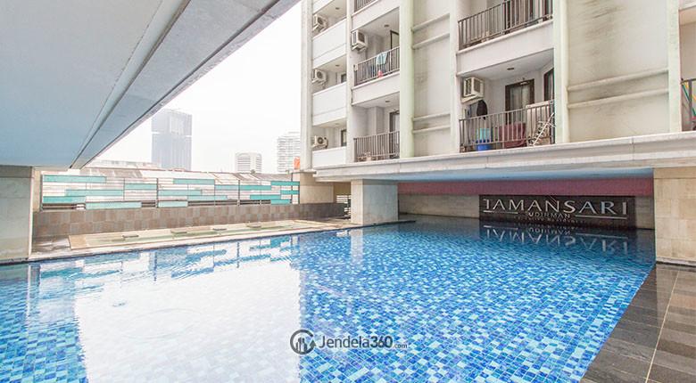 Apartemen Taman Sari Sudirman