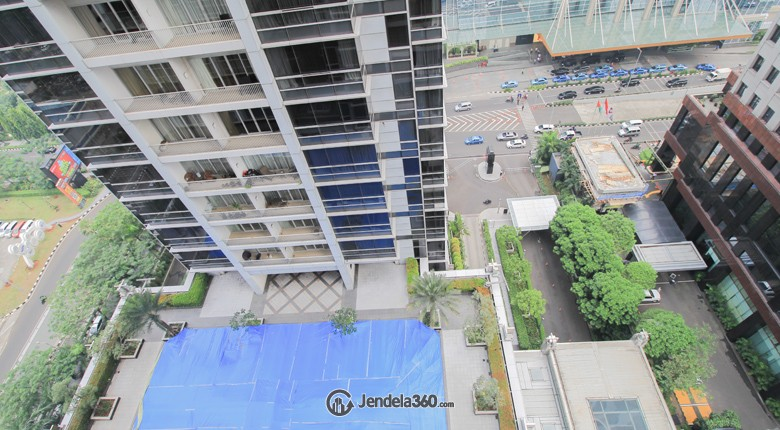 Apartemen The Capital Residence