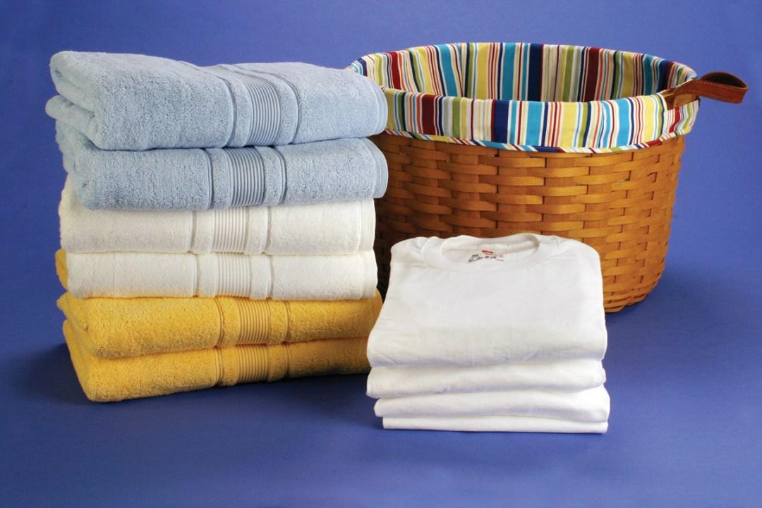 laundry di apartemen