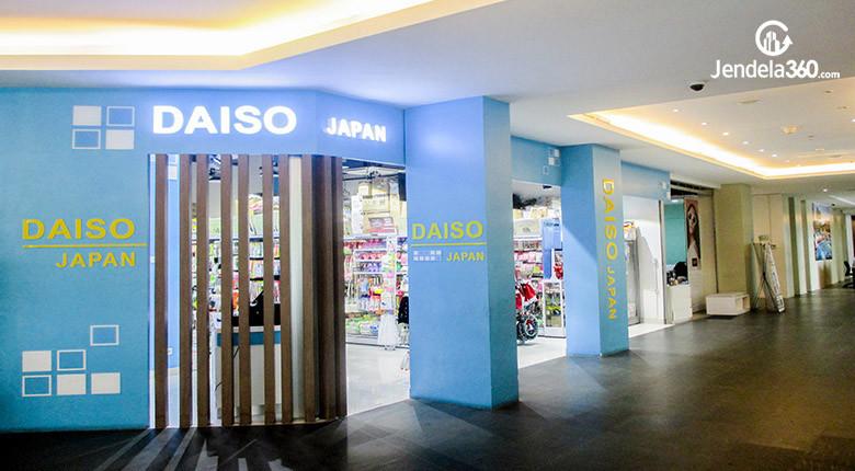Daiso 1 Park Residence