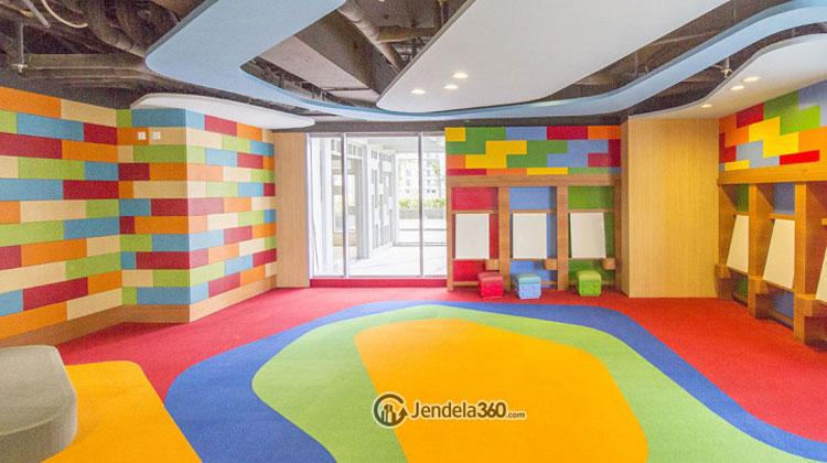 Ruang Bermain indoor