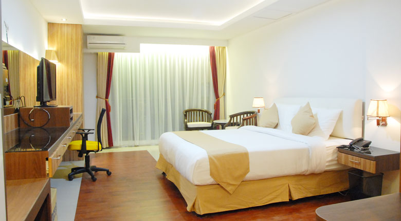 Kasira Residence Serviced Apartment