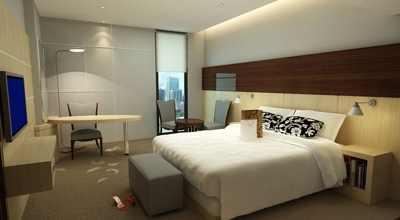 Ra Residence Simatupang Serviced Apartment